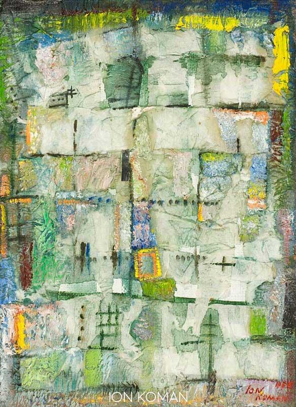 Triangolo-alla-finestra-1993-tecnica-mista-su-tela-35x25